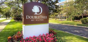 Doubletree By Hilton Raleigh/Cary