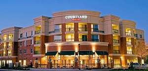 Courtyard Franklin Cool Springs