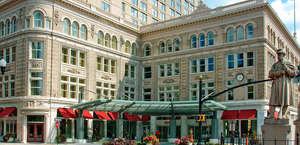Lancaster Marriott at Penn Square