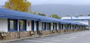Travelodge of Lake George