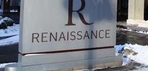 Renaissance Newark Airport, A Marriott Luxury & Lifestyle Hotel