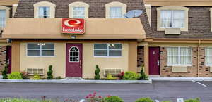Econo Lodge Worthington