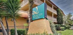 Quality Inn Oakland Airport