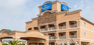 Baymont Inn And Suites Galveston