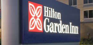 Hilton Garden Inn Seattle/Bothell, Wa