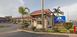 Americas Best Value Inn Rialto