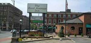 The East Avenue Inn & Suites