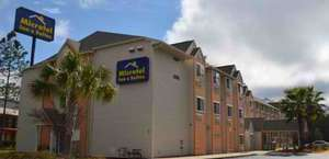 Microtel Inn And Suites Tallahassee