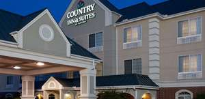Country Inn & Suites By Carlson, Hot Springs, Ar