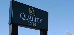 Quality Inn Goldsboro