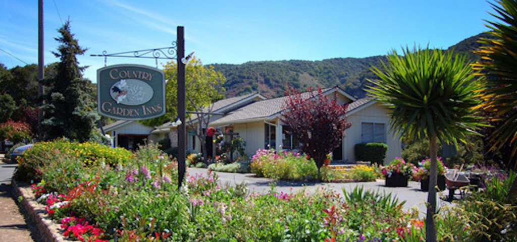 Country Garden Inns Carmel Valley Village Roadtrippers