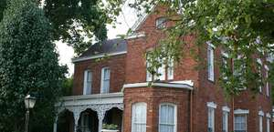 Vicksburg Bed And Breakfast Association