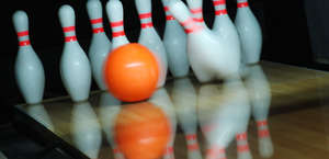 Collins Bowling Center