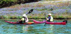 Kayak Outfitters