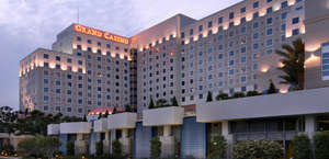 Grand Biloxi Casino Hotel & Spa