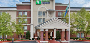 Holiday Inn Express Richmond Northwest– I-64