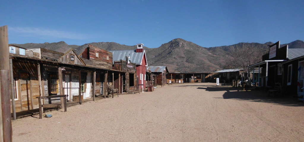 Chloride Ghost Town Chloride Roadtrippers