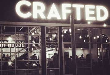 Crafted Taphouse & Kitchen