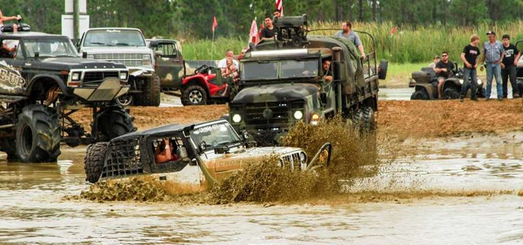Image result for redneck yacht club off-road