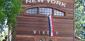 Ports of New York Winery