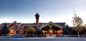 The Yarrow Resort Hotel And Conference Center