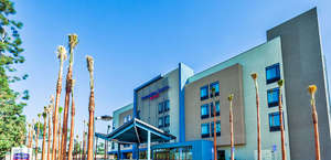 Springhill Suites by Marriott Anaheim Maingate