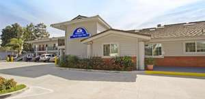 Americas Best Value Inn Oxnard-Port Hueneme