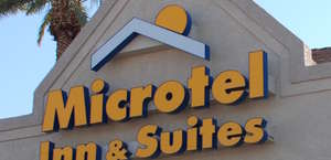 Microtel Inn & Suites By Wyndham Seaworld/Lackland Afb