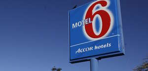 Motel 6 Fort Worth - West Freeway