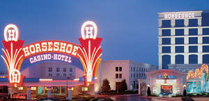 Horseshoe Casino & Hotel Tunica