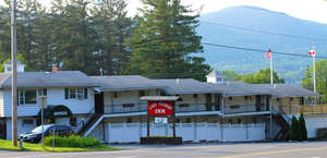 The Lake George Inn