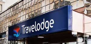 Travelodge Lincoln Airport