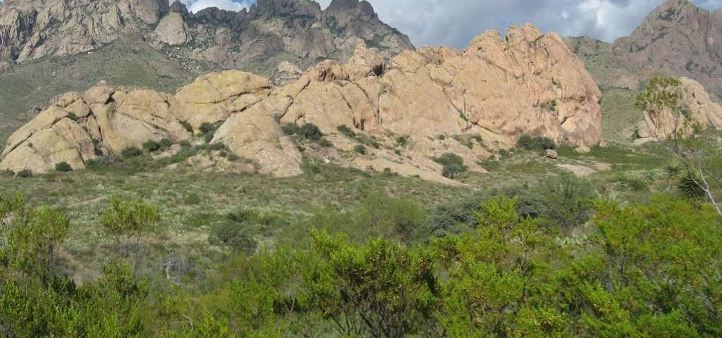 dripping springs natural area las cruces roadtrippers