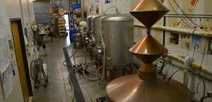 Downslope Distilling