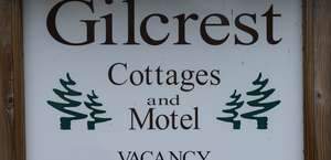 Gilcrest Cottages and Motel
