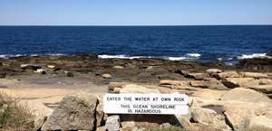 Halibut Point State Park....Rockport ,Mass
