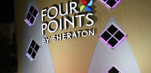 Four Points By Sheraton Cupertino