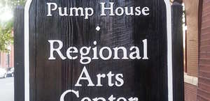 Pump House Regional Art Center