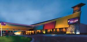 Choctaw Casino Resort - Grant