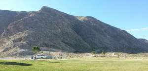 Lone Mountain Discovery Park