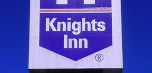 Knights Inn Asheville Airport