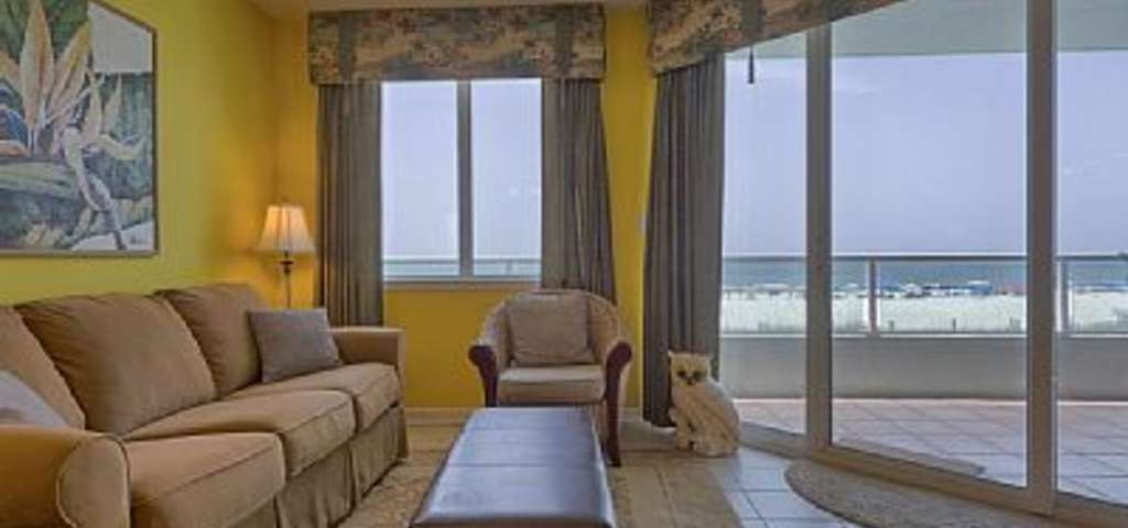 Silver Beach 204 Orange Gulf Front Vacation Condo Al Meyer Als Roadtrippers