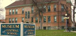 The Museum At Central School