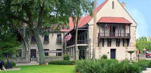 Government House Museum