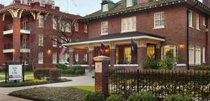 Inn At USC Wyndham Garden Columbia