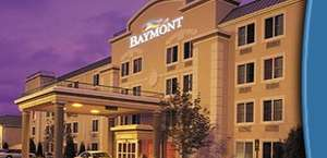 Baymont Inn And Suites Grand R