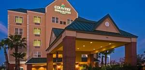 Country Inn & Suites Tampa