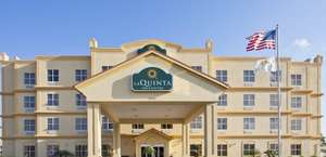 La Quinta Inn & Suites Tampa Central