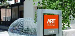 Thoma Foundation Art House