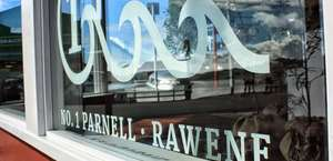 No 1 Parnell Gallery